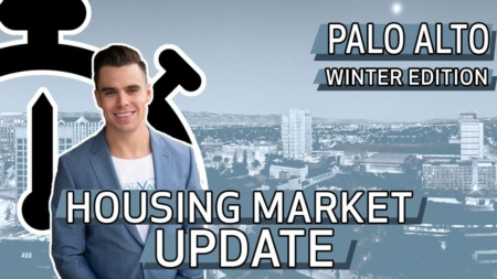 Palo Alto | Real Estate Market Analysis 2021 | Winter Edition