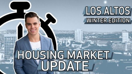 Los Altos | Real Estate Market Analysis 2021 | Winter Edition