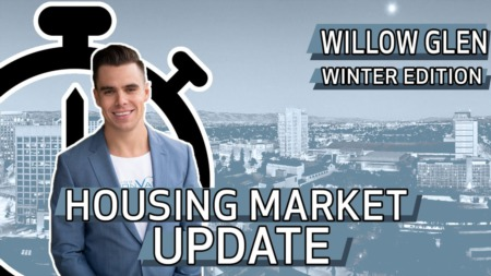 Willow Glen | Real Estate Market Analysis 2021 | Winter Edition