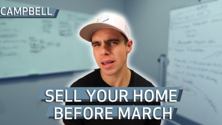 The Best Time to Sell Your Home | Campbell Edition | Real Estate Market Analysis 2021