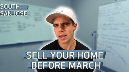 The Best Time to Sell Your Home | South San Jose Edition | Real Estate Market Analysis 2021