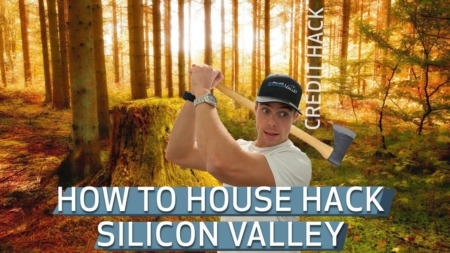 How to BUY a Home and Pay LESS than your Bay Area Rent | Silicon Valley Duplex House Hack