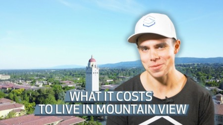Cost of Living in Mountain View California | 2021