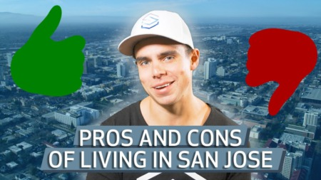 Biggest Pros and Cons of Living in San Jose