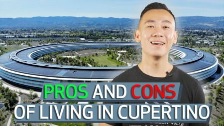 What Should You Know Before Moving to Cupertino?