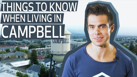 Best Things to Know About Living in Campbell California | 2021