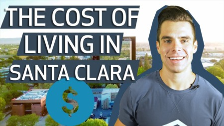 How Expensive is Living in Santa Clara, California? | Cost of Living 2021