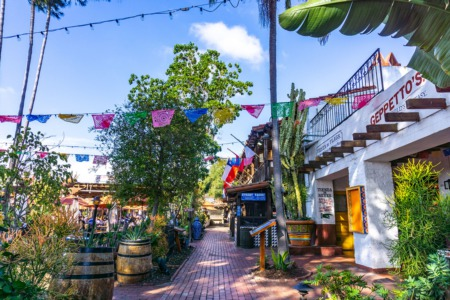 Why Old Town San Diego Is a Great Place to Live