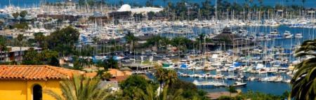 San Diego Beach Communities
