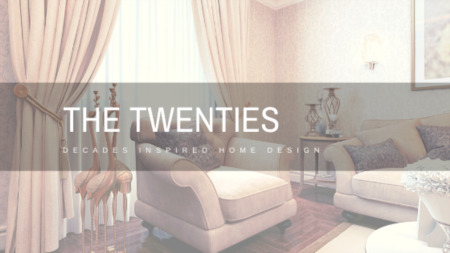 Design Through The Decades: The Twenties