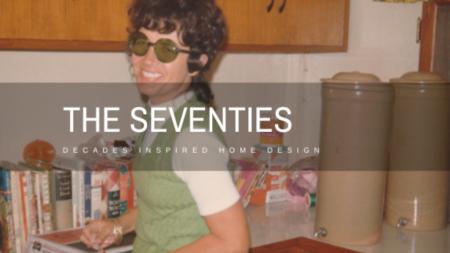 Design Through The Decades: The Seventies