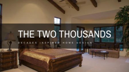 Design Through The Decades: The Two Thousands