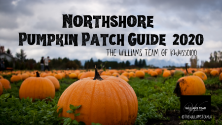 Northshore Pumpkin Patch Guide 2020