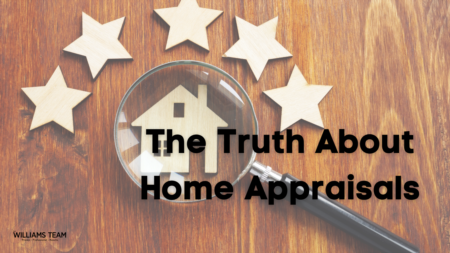Home Appraisals - What You Should Know!