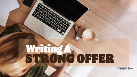 5 Tips For Making a Strong Offer