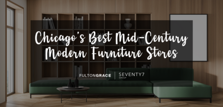 The Best Mid-Century Modern Furniture Stores in Chicago [2021 Edition]