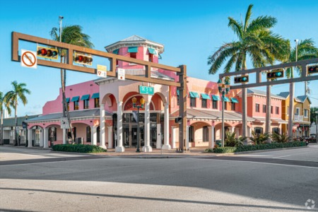 5 Of The Most Visited Restaurants On Atlantic Avenue | Delray Beach Real Estate