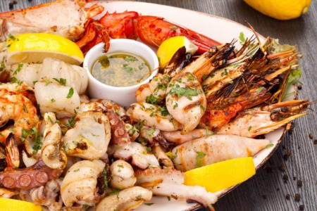 Where to Get the Best Seafood In Delray Beach