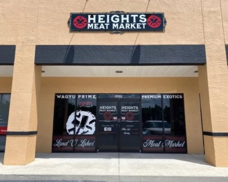 Heights Meat Market Land O Lakes
