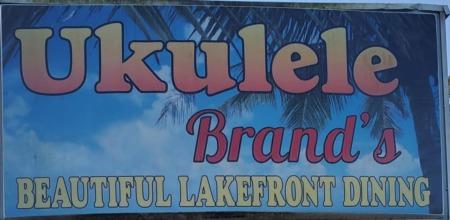 Ukulele Brand's