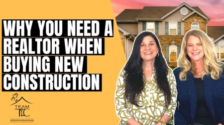 Homes Near Tampa FL | Why You Need A Realtor When Buying New Construction