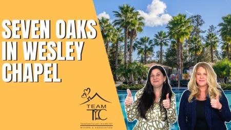 Homes for sale in Wesley Chapel | Seven Oaks Wesley Chapel homes for sale