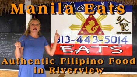 Manila Eats