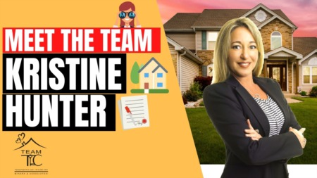 Tampa Realtor: Meet the team Kristine Hunter