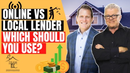 Online vs. Local Lender