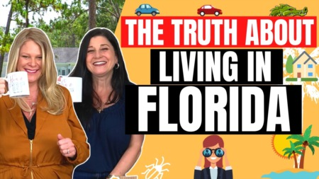 The Truth About Living in Florida