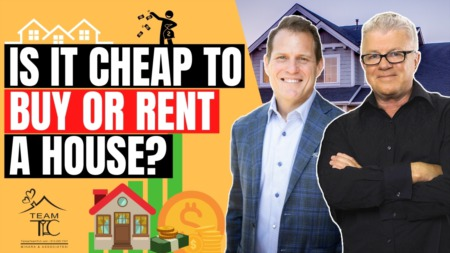 Is It Cheaper To Buy Or Rent A House? Find out here!