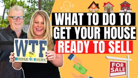 Get Your House Ready to Sell