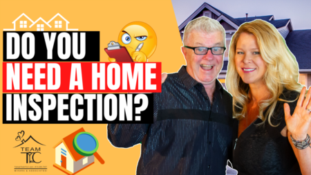Why you need a home inspection?