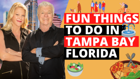 Fun Things to do in Downtown Tampa