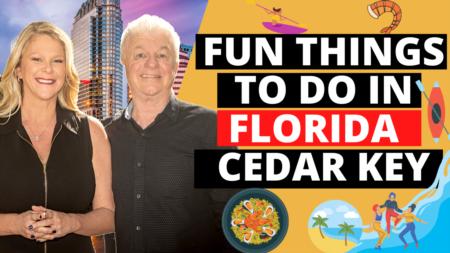 Cedar Key FL