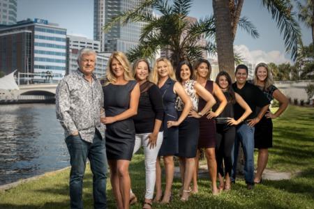 Meet Team TLC - Tampa Bay Realtors