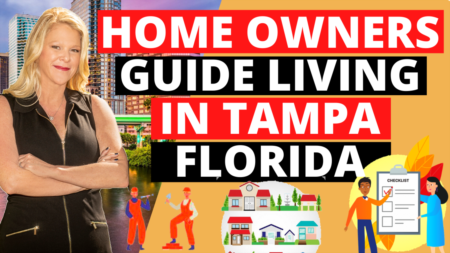 Home owners guide to Tampa Bay
