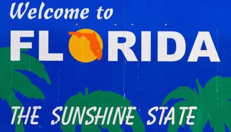 New residents flocking to Florida