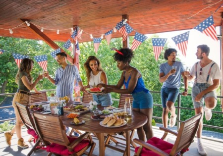 Hosting a great party at your home
