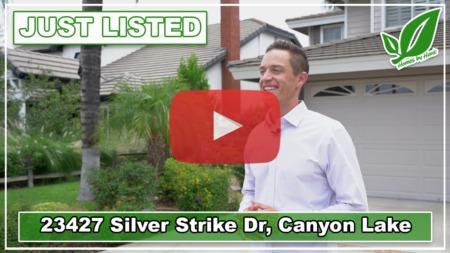 VIDEO: 23427 Silver Strike Dr, Canyon Lake