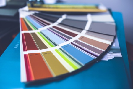 The Importance Of Interior Colors When Selling Your Home