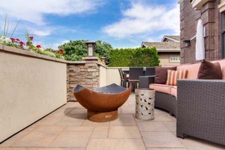 It's A Great Time To Enhance Your Backyard