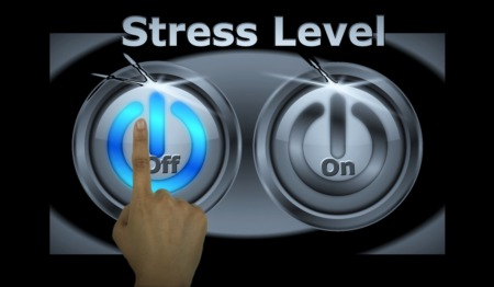 Stress Relief Solutions Around The Home