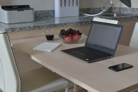 Five Key Advantages Of Working From Home