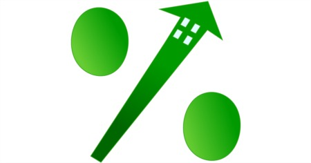 Review of the Year 1: Mortgage Rates - Playing the Percentages