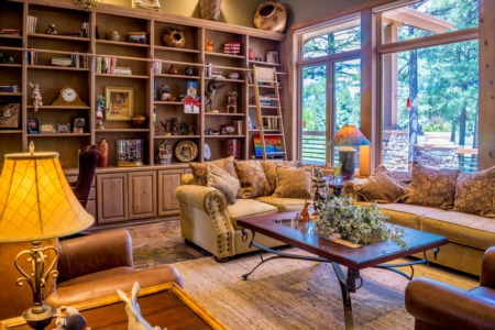 The Pros and Cons of Selling A Furnished Home
