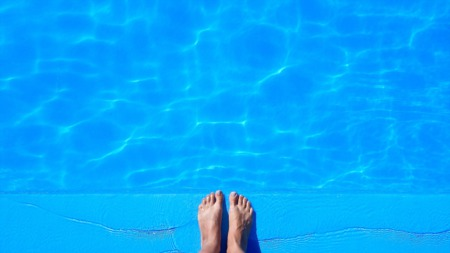 To Swim Or Not To Swim - Weighing Up The Pros And Cons Of Owning A Pool
