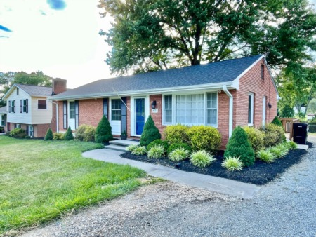 4533 Colonial Ave Roanoke VA  - New On The Market