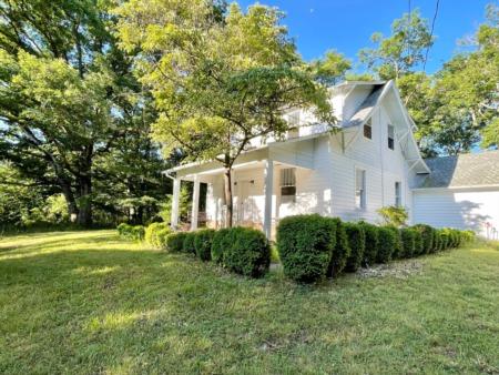 5013 Franklin Road, Roanoke VA 24018 Home For Sale