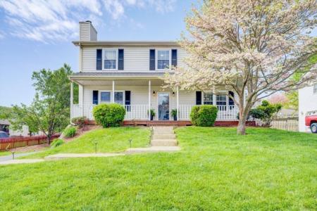 3813 Apricot Trl, Roanoke VA 24012 -  New On The Market